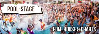 Pool-Stage